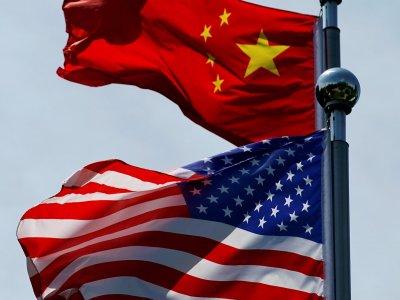 EUA e China chegam a acordo parcial sobre guerra comercial