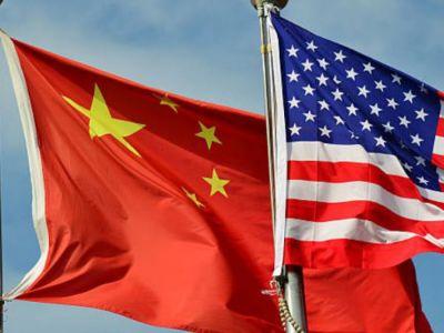 China e EUA tiveram negociações construtivas sobre acordo comercial