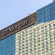 JP Morgan estuda hipótese de juro zero nos EUA