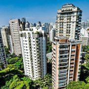 Fundos imobiliários chegam ao recorde de 1 milhão de cotistas