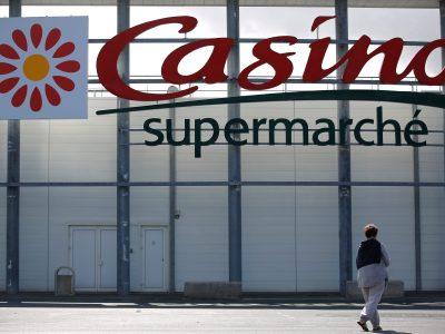 Casino registra alta de 1,8% nas vendas do terceiro trimestre