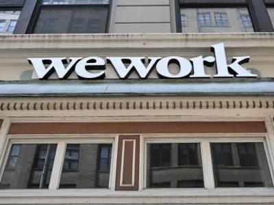 Marcelo Claure assume presidência do Conselho da WeWork