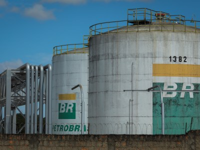 Petrobras conclui venda da Liquigás por R$ 3,7 bilhões