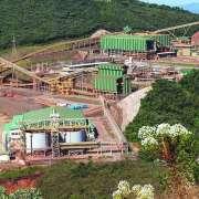 Samarco recebe autorização para retomar suas operações