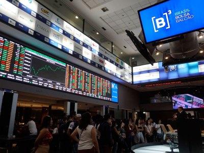 B3 lança novo sistema para aluguel de ações