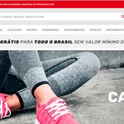 B2W e Centauro firmam parceria e lançam plataforma de venda online nesta terça