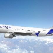 Latam anuncia acordos de codeshare com a Delta em três países