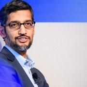 Sundar Pichai substituirá Larry Page como novo CEO da Alphabet