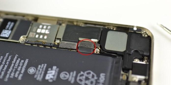 iPhone5S 換電池