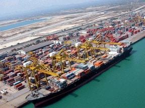 exportations thaïlandaises
