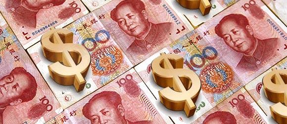 Depuis un certain temps, la Chine montre qu'elle veut internationaliser le yuan et promouvoir son utilisation en tant que monnaie de réserve