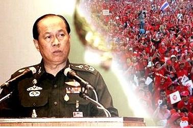 general Anupong