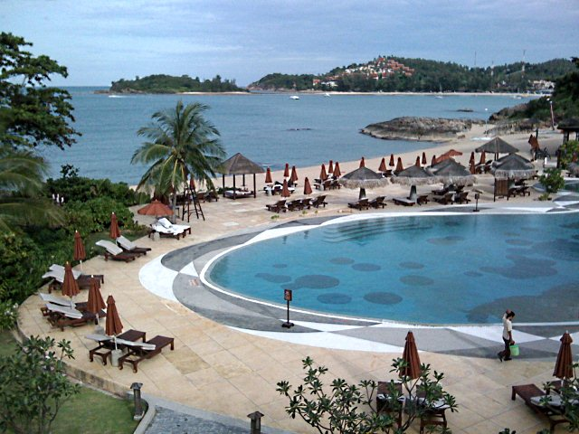 Resort Ko Samui