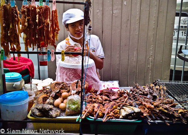 Bangkok détrône Hong Kong dans la catégorie Asie.