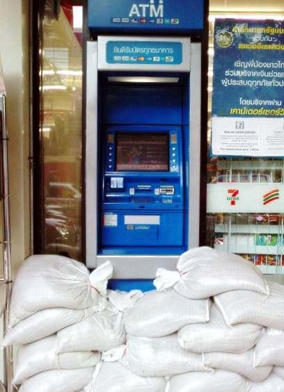 ATM bags Bangkok
