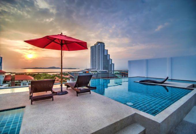 Investissement en Thaïlande : appartement à Bangkok