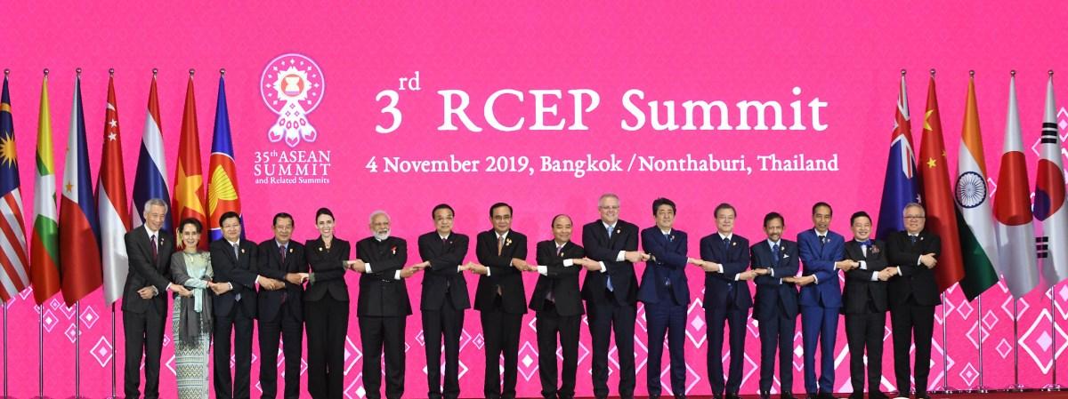RCEP Bangkok