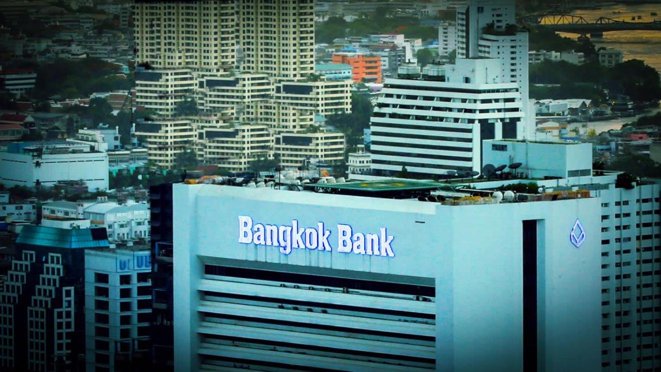 Les banques thaïlandaises relancent prudemment le paiement des dividendes après le gel de 2020