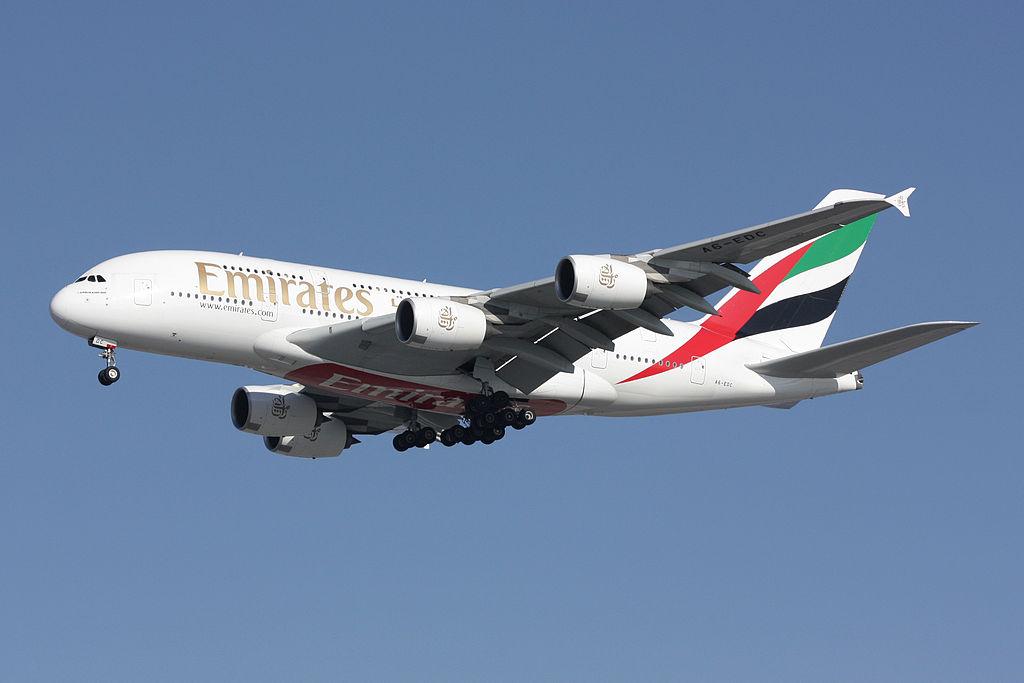 Emirates rétablit quatre vols hebdomadaires vers Phuket à partir du 2 juillet