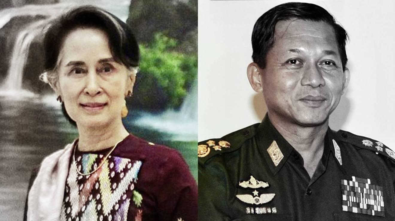Le conflit birman  vu à travers les yeux d'un Karen réfugié en Thaïlande