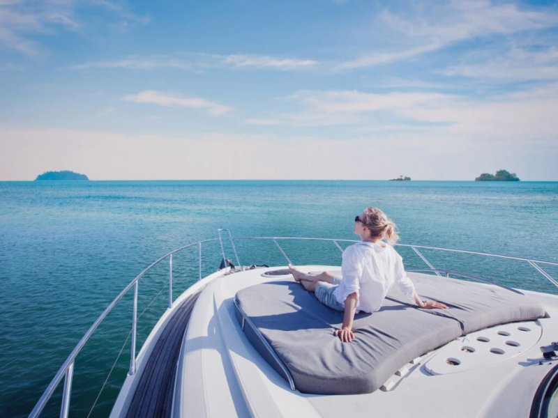 Après la quarantaine du golf, la Thaïlande dévoile maintenant son programme de quarantaine de luxe