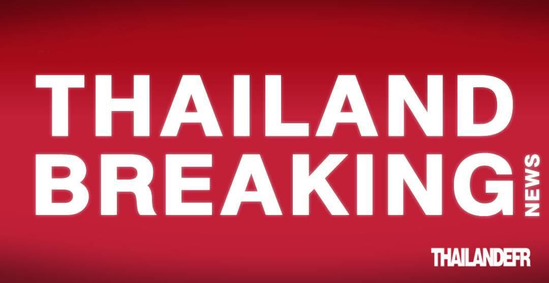 Sept morts et 1470 nouveaux cas de Covid-19 en Thaïlande