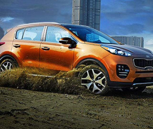 Good News For Those Who Want A Safe And Reliable Suv The Kia Sportage Has You Covered The Sportage Earned A Perfect Five Star Rating In Government Safety