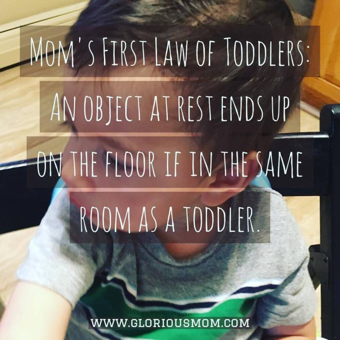 toddler humor