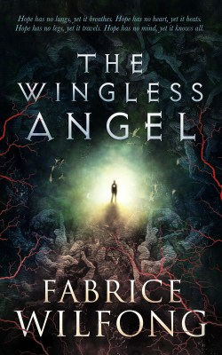 The Wingless Angel cover