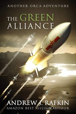 The Green Alliance cover