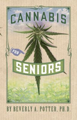 Cannabis for Seniors cover