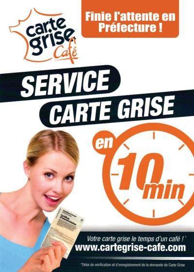 carte grise cafe carrefour vannes a