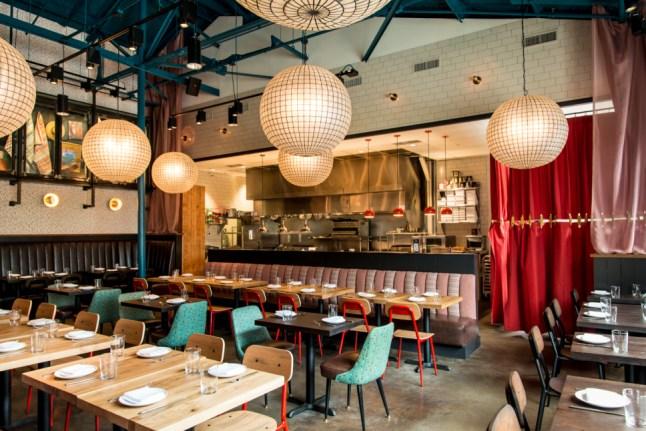 Restaurants Near Me Zagat