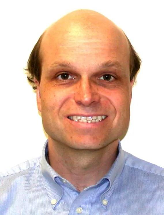 Sismologue à Ressources naturelles Canada et spécialiste de la sismicité de Charlevoix.