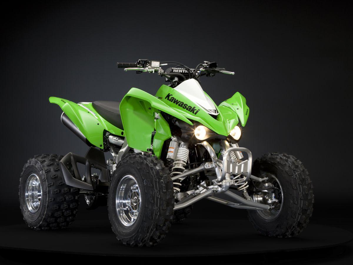 Kfx450r