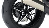 Speciaal ontworpen wielen
