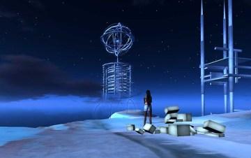 Second Life Utopia