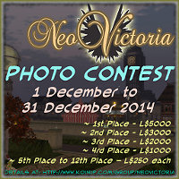 Small 2014 Photo Contest Poster