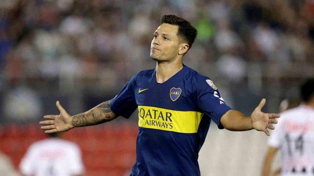 Zárate arregló su contrato y seguirá en Boca « Diario La Capital ...