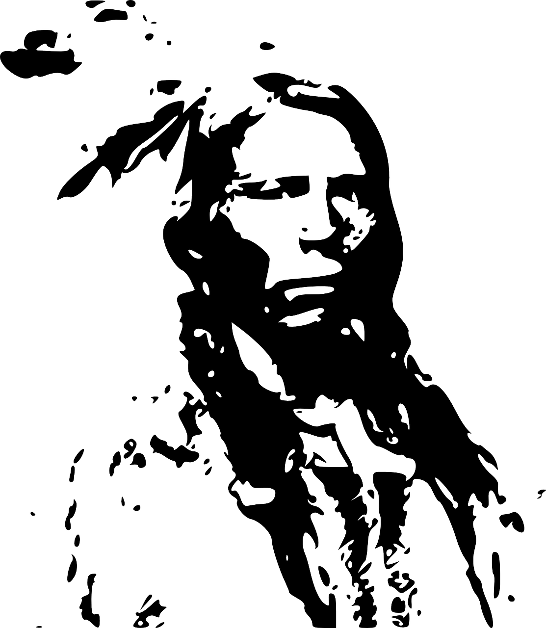 Indian Chief Indian Chief Historic Portrait