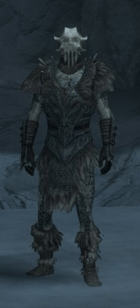 Character Build The Witch Doctor Skyrim Character