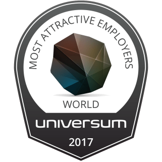 2017 Most Attractive Global Employers for Business Students. Click to download full report.