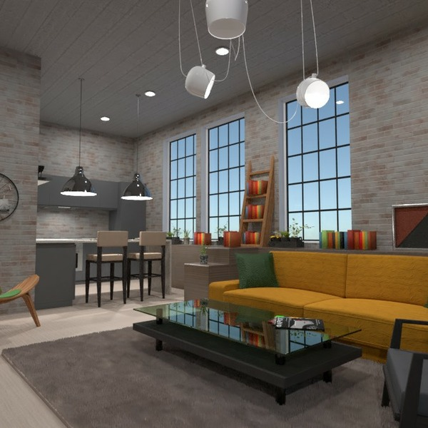 Modern Living Room Plans And Decoration Architectural Living Room Designs By Planner 5d