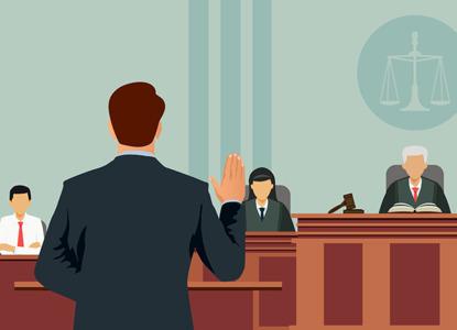 Как подготовить свидетеля к даче показаний