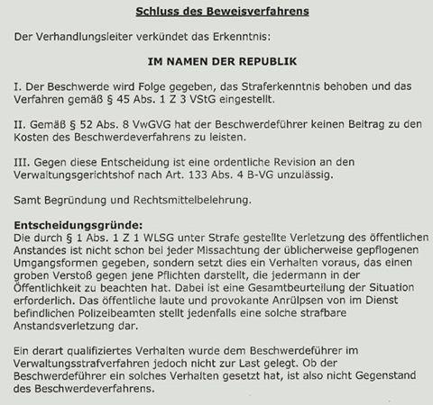 edin_mehic_bec_austrija_podrigivanje_kazna_fb.jpg - Bosanac koji je kažnjen zbog podrigivanja u centru Beča oslobođen na sudu