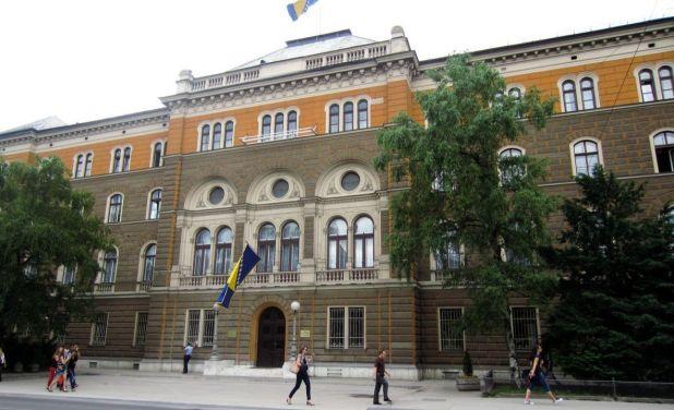 Predsjedništvo BiH - undefined