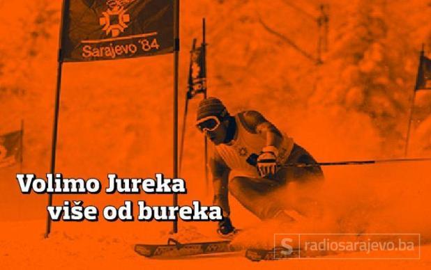 Jure Franko: Volimo Jureka više od bureka - undefined