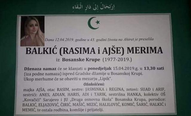Merima Belkić - undefined