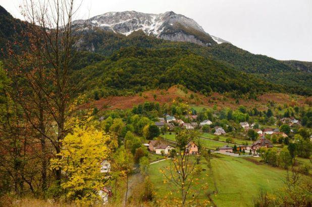 Jesen na Bjelašnici - undefined