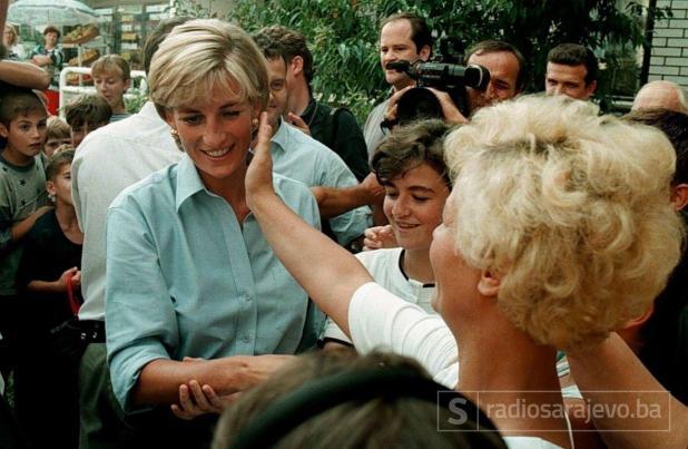 Princeza Diana - undefined